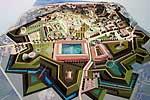 План реконструкции Печерской крепости