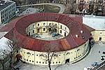 Башти Печерського укріплення